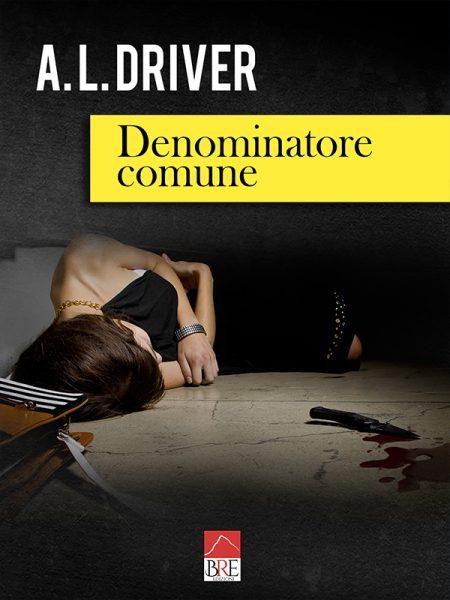 Un coltello che appare troppo spesso, molti omicidi, un motivo comune