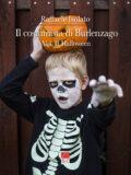 Il costumista di Burlenzago: volume II Halloween (Libro)